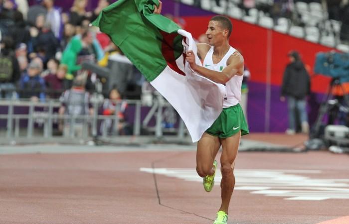 J.O. de Londres, 1500 mètres Hommes