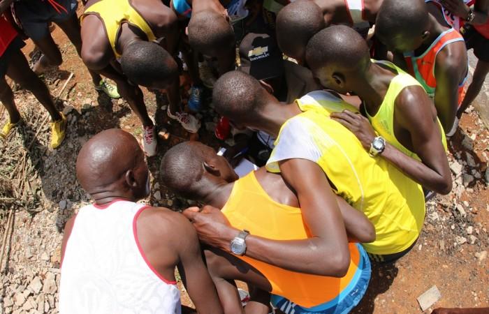 Kenya, le manège infernal d'Eldoret