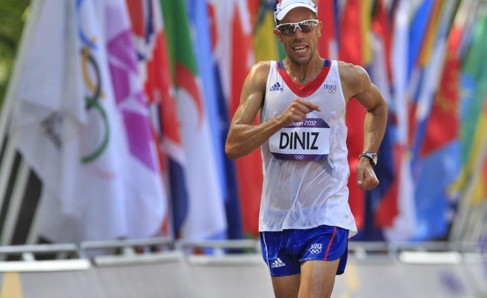 Yohann Diniz s'estime diffamé par deux lanceurs d'alerte