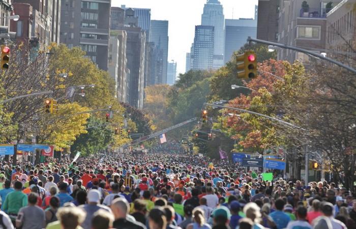 Analyse: les marathoniens de plus en plus lents