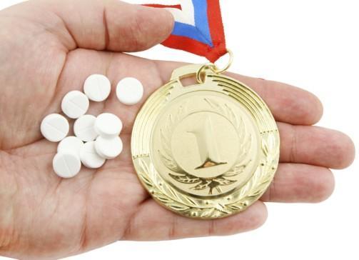 L'Inde encore à la pointe du dopage