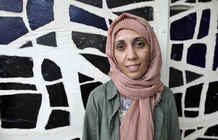 Bouchra Ghezielle Ben Thami, la rédemption dans la religion