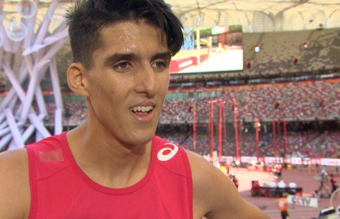 Dopage: 71 athlètes suspendus par l'IAAF
