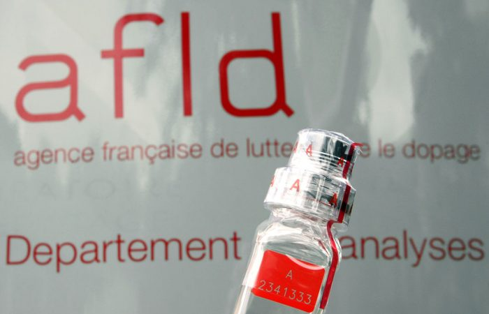 La suspension du laboratoire anti-dopage de Châtenay Malabry est levée