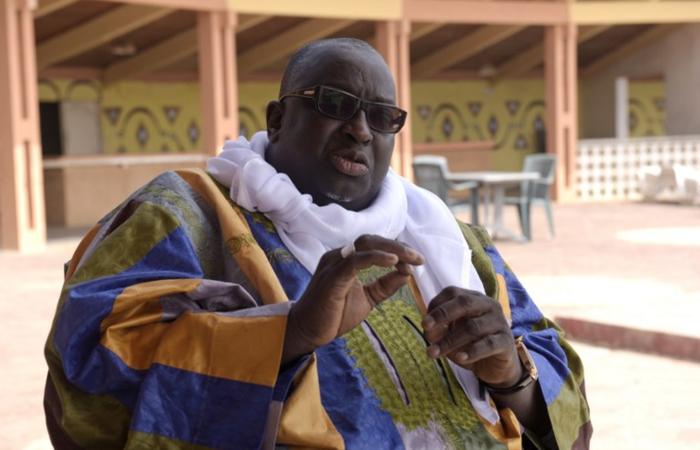 Papa Massata Diack, la corruption aussi aux JO de PyeongChang