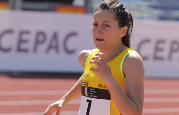 Clémence Calvin, suspectée par les gendarmes, courra le marathon de Paris