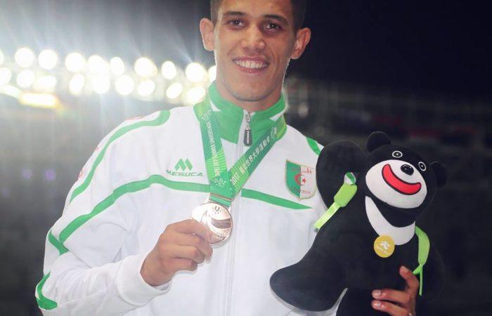 Des magouilles sur les décisions anti-dopage en Algérie?