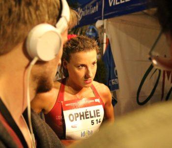 Ophélie Claude-Boxberger, 2ème violation des règles anti-dopage