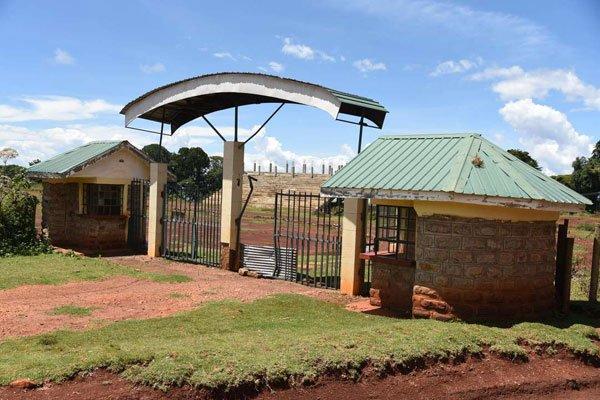 Des seringues au stade d'Iten, une nouvelle charge contre le Kenya