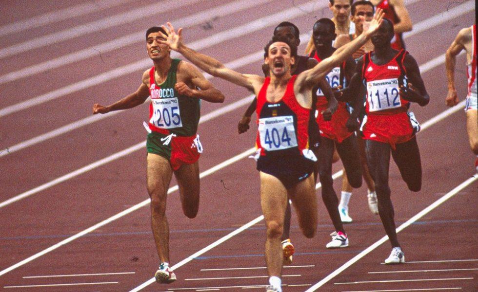 Fermin Cacho dopé pour son titre olympique en 1992 ?